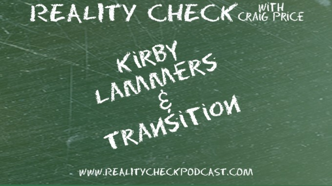 Episode 3 - Kirby Lammers - Transition