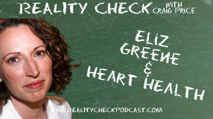 Episode 6 - Eliz Greene - Heart Health
