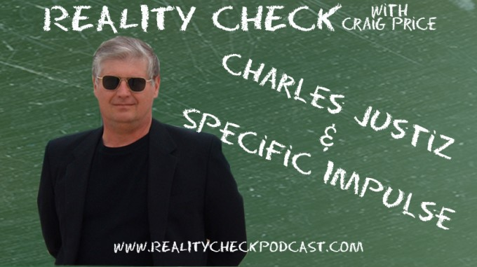 Episode 14 - Charles Justiz - Specific Impule
