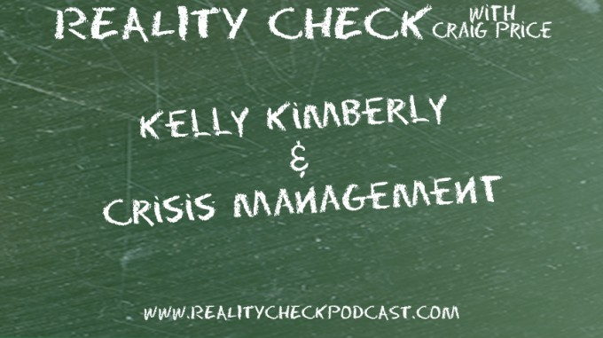 Episode 16 - Kelly Kimberly - PR Crisis Management