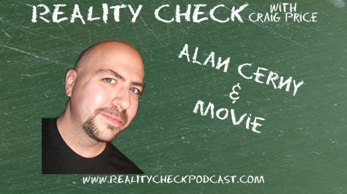 Episode 19 - Alan Cerny - Movies
