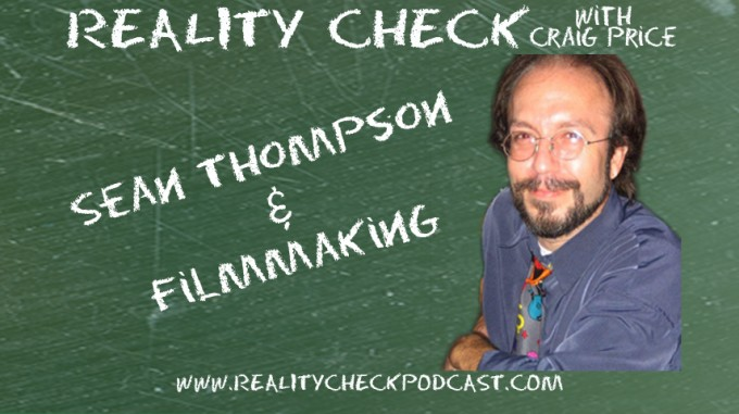 Episode 21 - Sean Thompson - Filmmaking