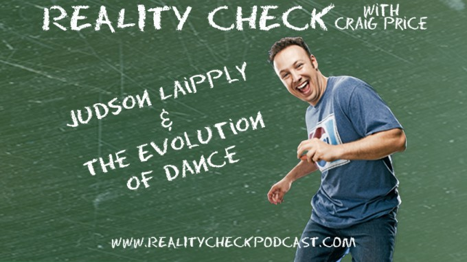 Episode 24 - Judson Laipply - The Evolution of Dance