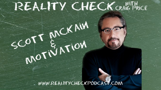 Episode 25 - Scott McKain - Motivation