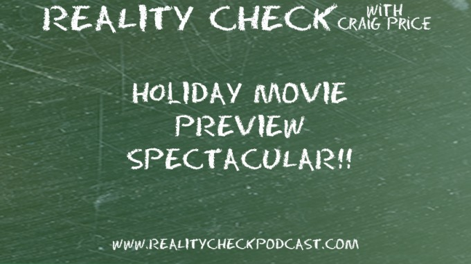 Episode 38 - Holiday Movie Preview